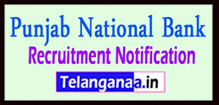 PNB (Punjab National Bank) Recruitment Notification 2017 Last Date 12-05-2017