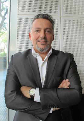 Gonzalo Esposito es el nuevo Territory Manager para Cono Sur de Klip Xtreme y Xtech