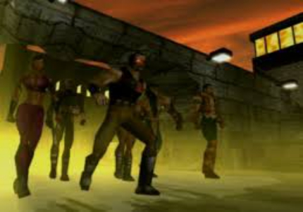 Mortal Kombat Special Forces Free Download For PC