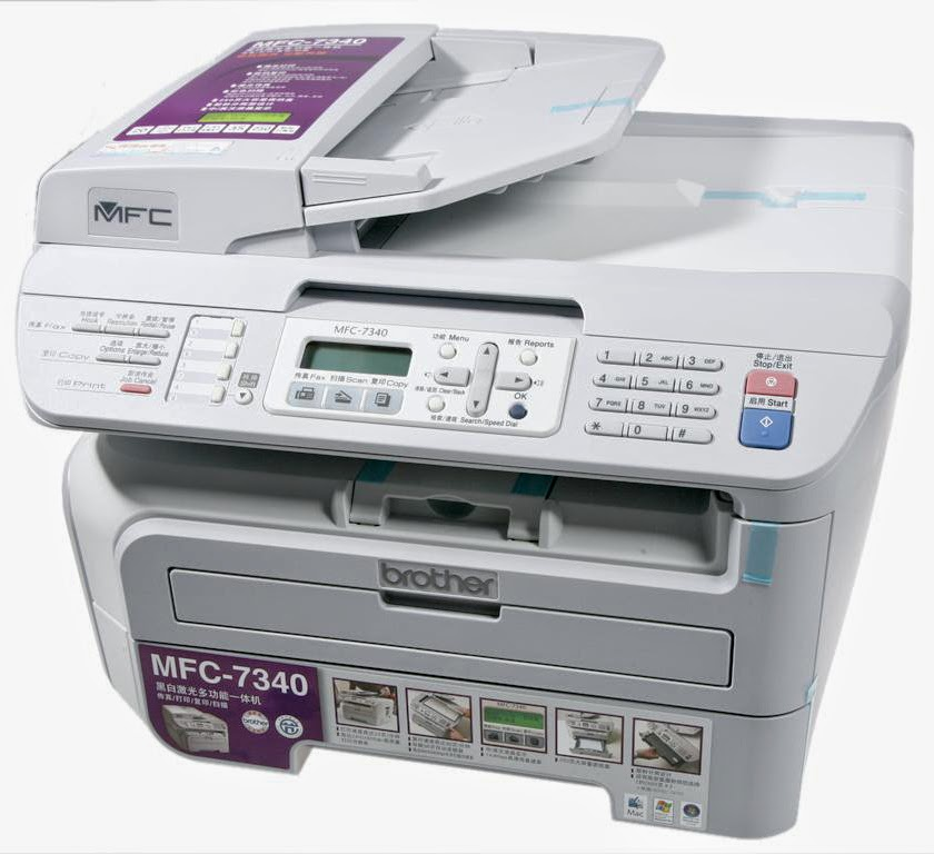 Brother mfc-7340 driver downloads and setup windows, mac, linux.