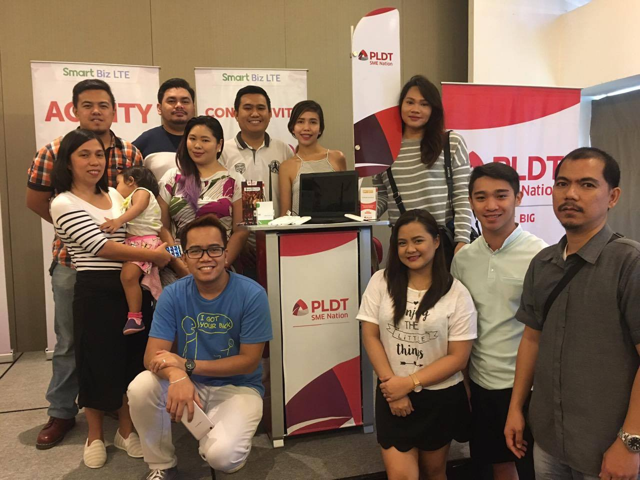 pldt sme nation brogo davao bloggers society