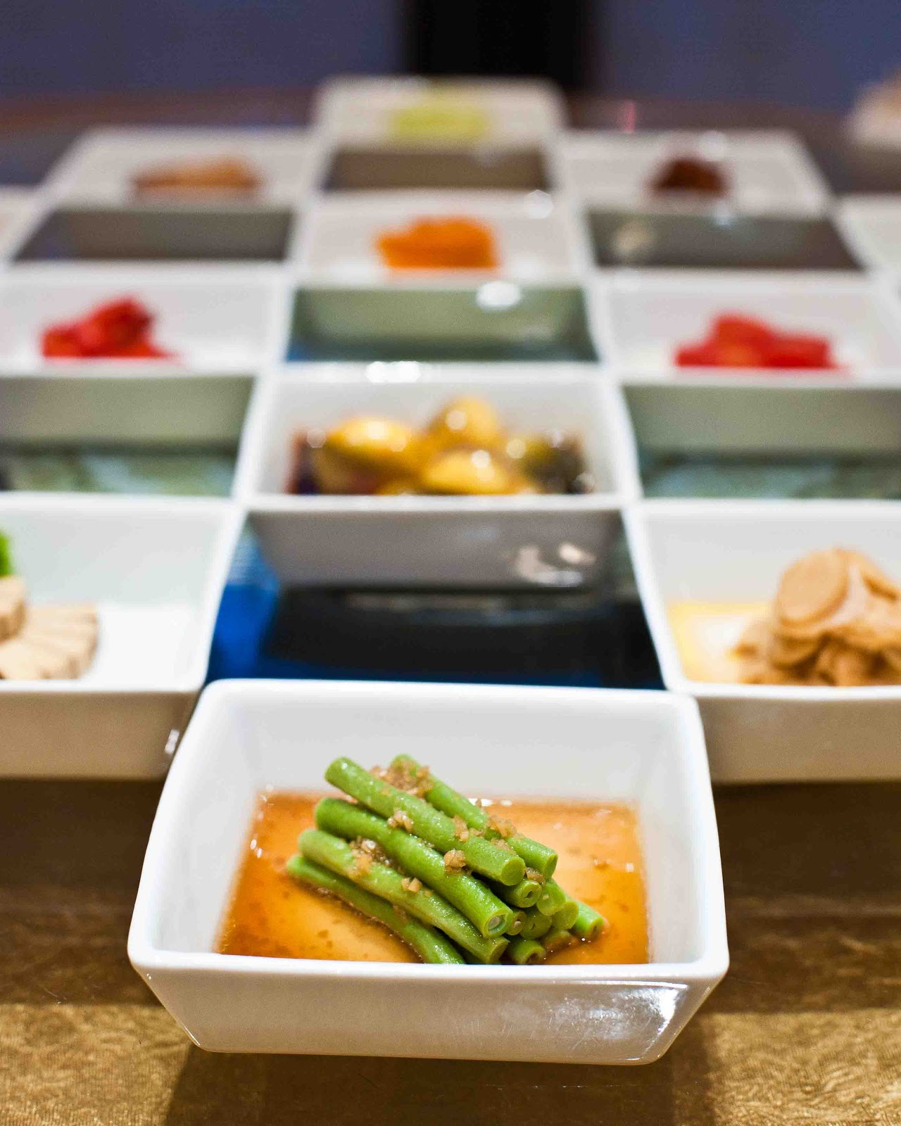 Life On Nanchang Lu: Yu's Family Kitchen, Chengdu: A 34
