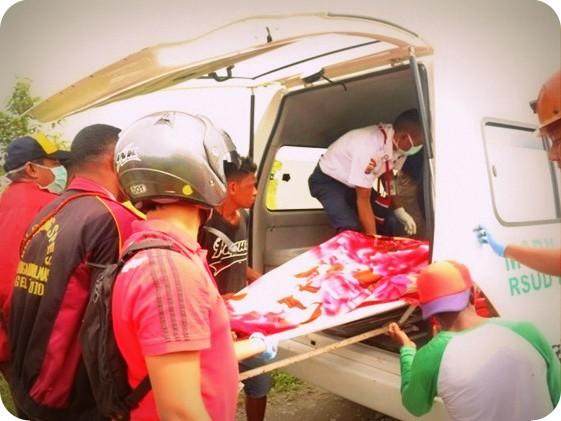 Inilah Motif Pembunuhan Thomas Talubun, Guru SD Ilaga di Irigasi Ujung