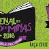 Bienal do Livro Minas 2016 - dia 21 - O que visitar? + Compras + Estande favorito