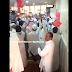Sambutan Pelik Aidilfitri,Jemaah Menari Dalam Masjid