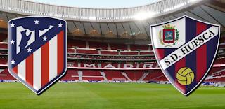 Уэска – Атлетико М прямая трансляция онлайн 19/01 в 20:30 по МСК.