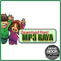 Download 1 Folder Himpunan Lagu Raya Lama & Baru