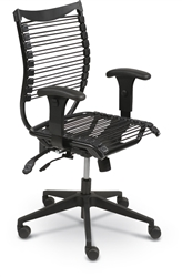 Elastic Band Office Chair