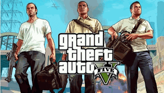 Download GTA 5 Android Gratis Full Apk