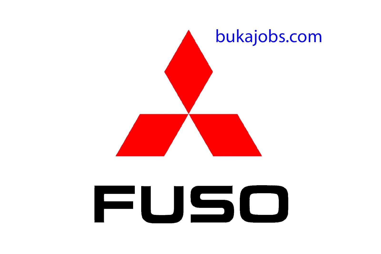 Lowongan Kerja Mitsubishi Fuso Indonesia 2019
