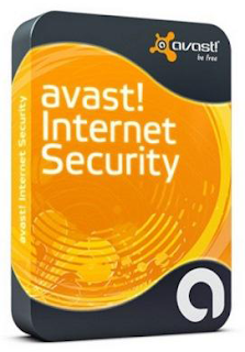 Avast! Internet Security 8 Final Full License