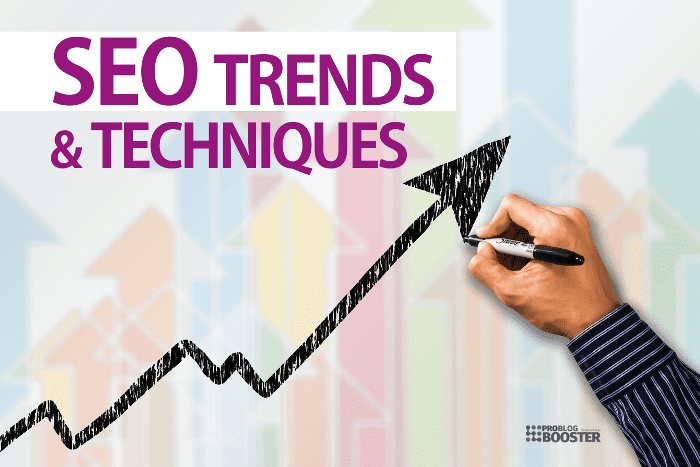 Search Engine Marketing Trends and Techniques