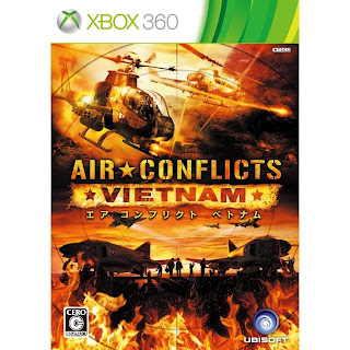 [XBOX360]Air Conflicts Vietnam [エア コンフリクト ベトナム] ISO (JPN) Download