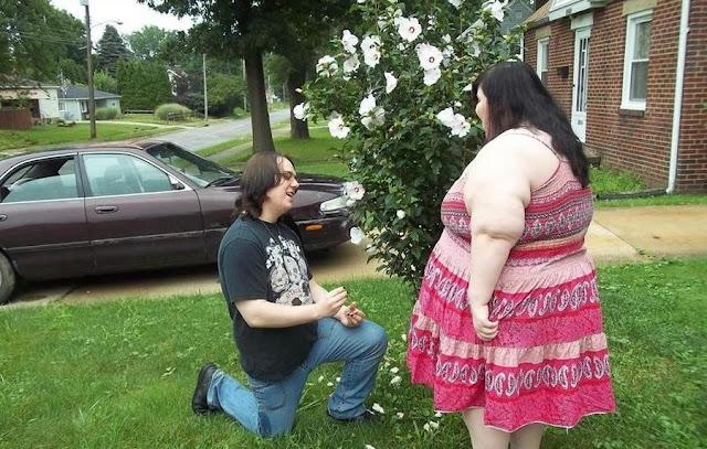 Espero que tenham uma vida longa e feliz juntos ... bem feliz
