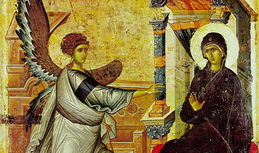 A Challenge that Reveals the Truth: Homily for the 4th Sunday of Lent and the Leavetaking of the Annunciation