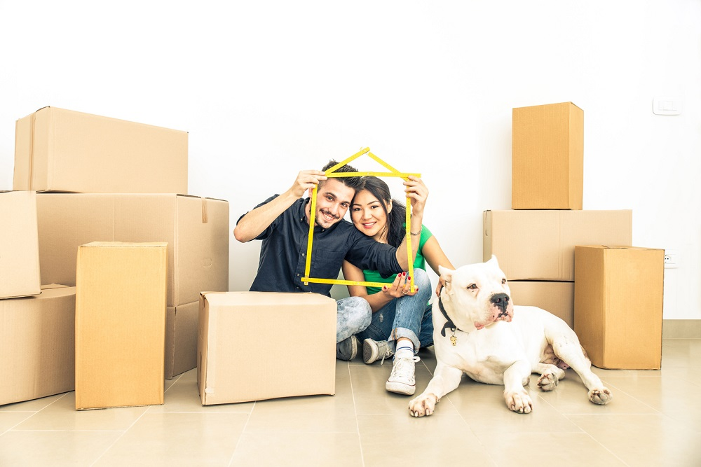4 Tips to Make Unpacking Fast and Easy