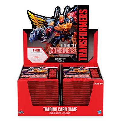 Transformers TCG 1X AUTOBOT HOT ROD IMPULSIVE FIGHTER UT T04/T46 Uncommon 2019 Verzamelingen
