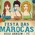 47ª Festa das Marocas tem programação divulgada em Belo Jardim, PE
