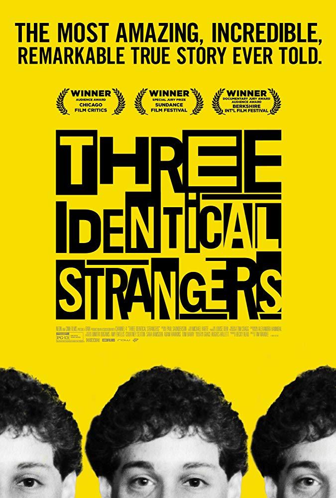 Three Identical Strangers Torrent