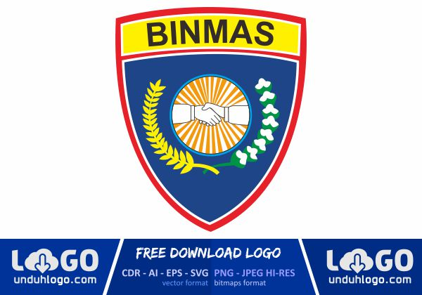 Logo BINMAS