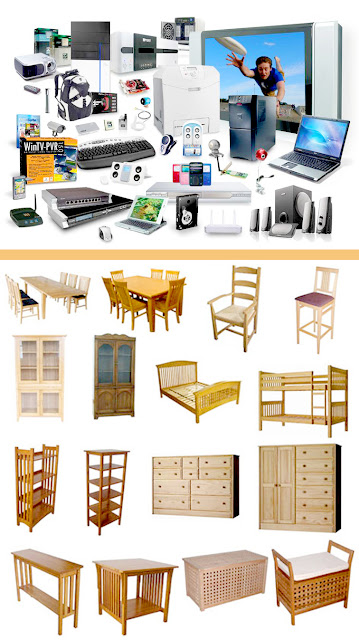 Star Electronics Furniture Kattakada