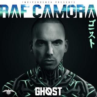 Raf Camora - Ghost (Limitierte Fanbox) (4CD) FLAC