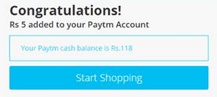 Paytm Yippee Unlimited Recharge