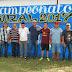 Abertura do Campeonato Rural de Futebol 2017 de Amparo