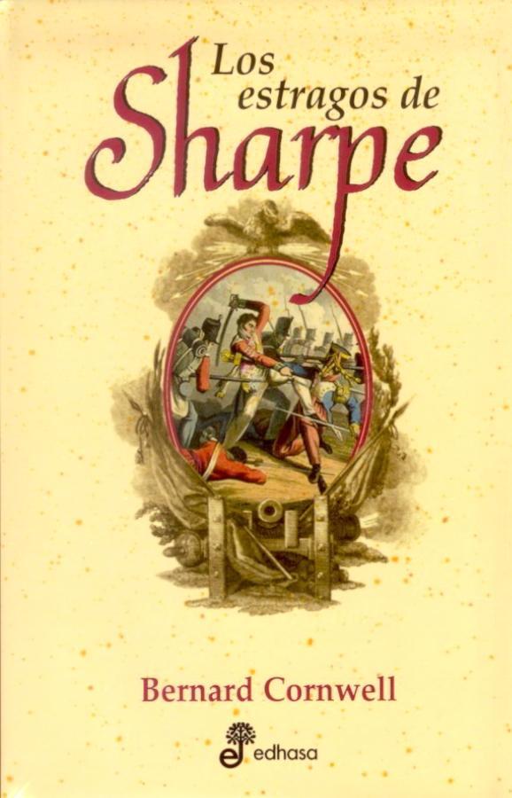 Resultado de imagen de batalla talavera richard sharpe