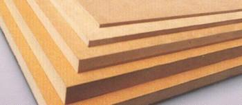 Costruiamo i mobili medium density fibreboard mdf for Mobili mdf