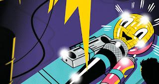 Daft Science by Coins | Das alles zerfickende Killer-MashUp-Mixtape als Free Download