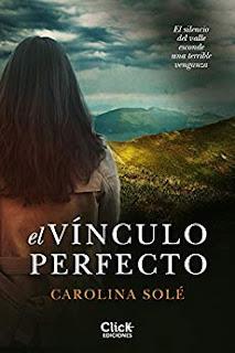 El vínculo perfecto, Carolina Solé