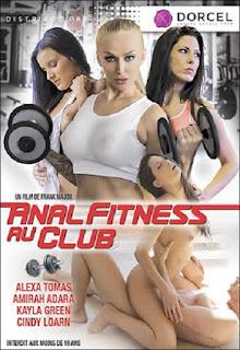 Anal Fitness au Club
