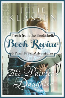 The Painter's Daughter ~ Book Review