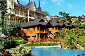 Jambuluwuk Batu Resort Batu Pemenang Kategori Cleanliness Pada Traveloka Award 2017
