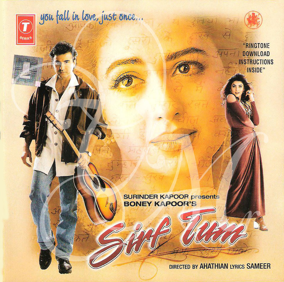 Main Chali Main Chali Padosan Mp3 Download: Renas.tk Mp3 (TKR): Sirf Tum [1999-VBR-MP3-320Kbps]