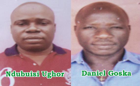 ndlea officials working drug dealers