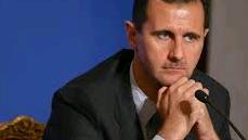 ο σύρος πρόεδρος Μπασάρ αλ-Άσαντ