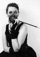 Disfraz para Halloween Zombie Audrey Hepburn