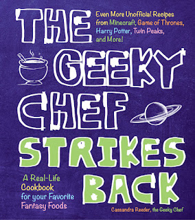 https://www.amazon.com/Geeky-Chef-Strikes-Back-Unofficial-ebook/dp/B072JL4SCV/ref=sr_1_2?ie=UTF8&qid=1503013800&sr=8-2&keywords=geeky+chef+cookbook