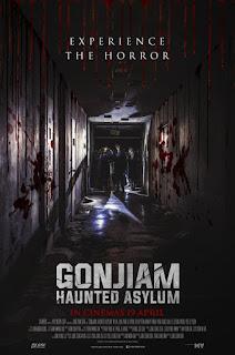 Gonjiam: Haunted Asylum (2018) กอนเจียม สถานผีดุ