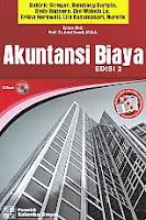 Akuntansi Biaya Edisi 2 Disertai CD Book