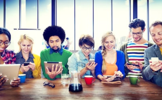 9 apps all young people should have