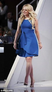 , Donald Trump's gorgeous youngest daughter speaks glowingly about him at the Republican Convention, Latest Nigeria News, Daily Devotionals & Celebrity Gossips - Chidispalace