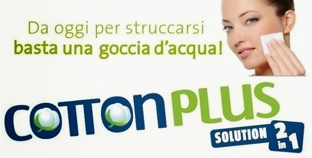 CottonPlusSolution2in1