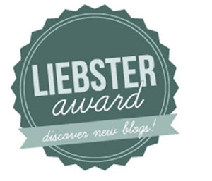 PREMIOS LIEBSTER AWARD
