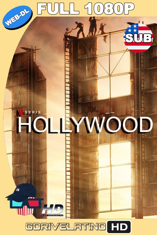 Hollywood (2020) Temporada 1 NF WEB-DL 1080p SUBTITULADO MKV