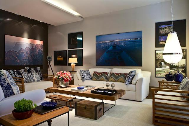 blog achados de decoração, blog de decoração brasileiro, sala de estar decorada