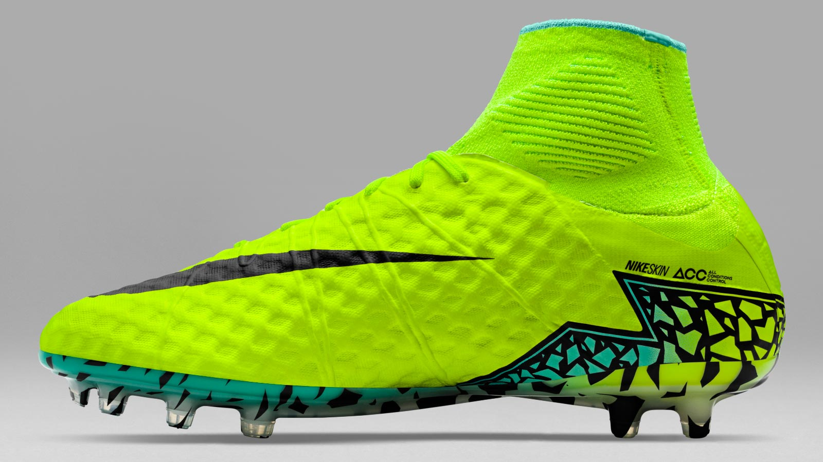 Nike Hypervenom Phantom III Tech Craft Boots Released