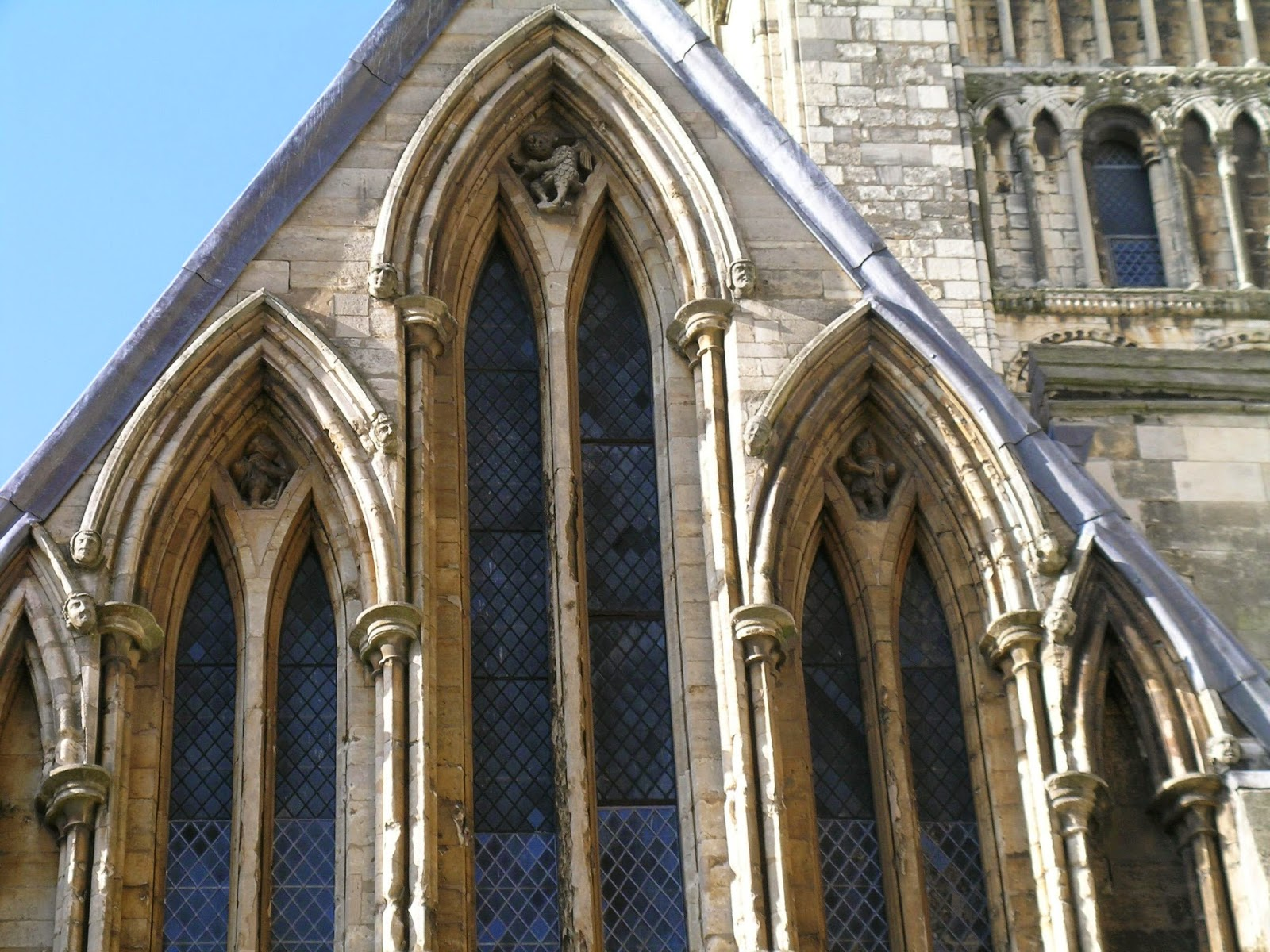 Gothic Horror: Gothic Horror in Literature and Architecture